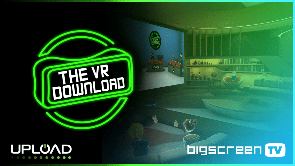 Be a part of Us On YouTube At present To Focus on The Week's VR Information 6