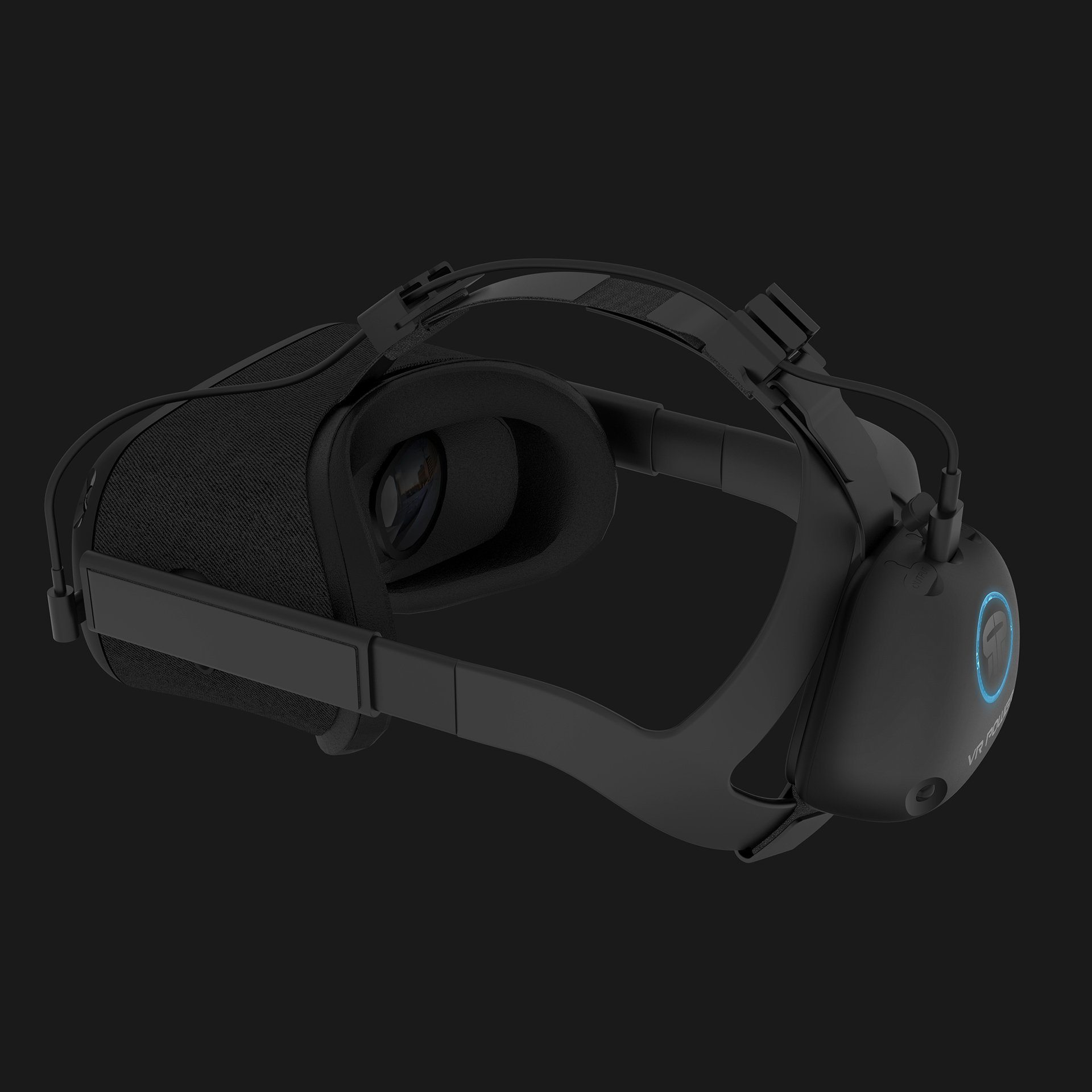 vr power battery pack quest