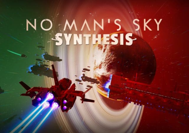 no mans sky synthesis update key art