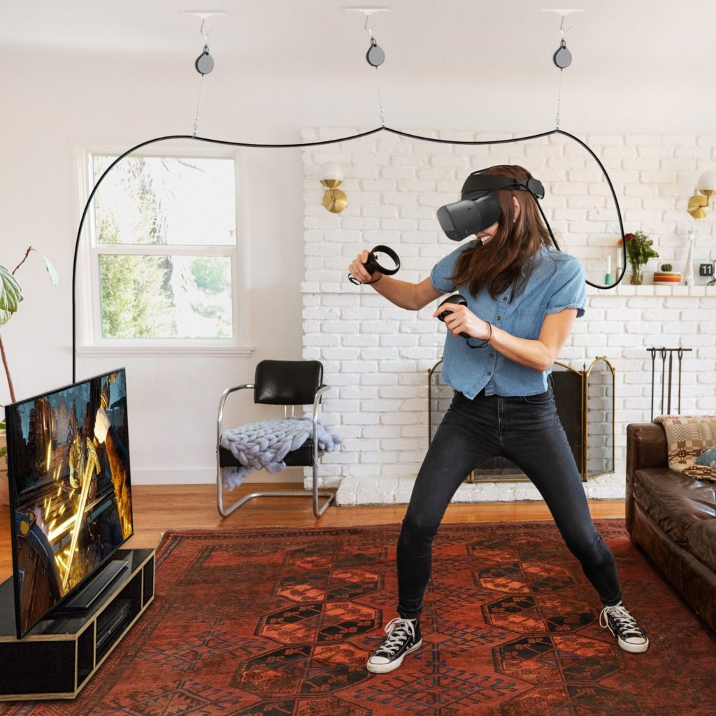 Oculus Rift S PC VR Holiday Gift Guide: Accessories, Games, And More 8