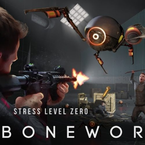 Boneworks Review