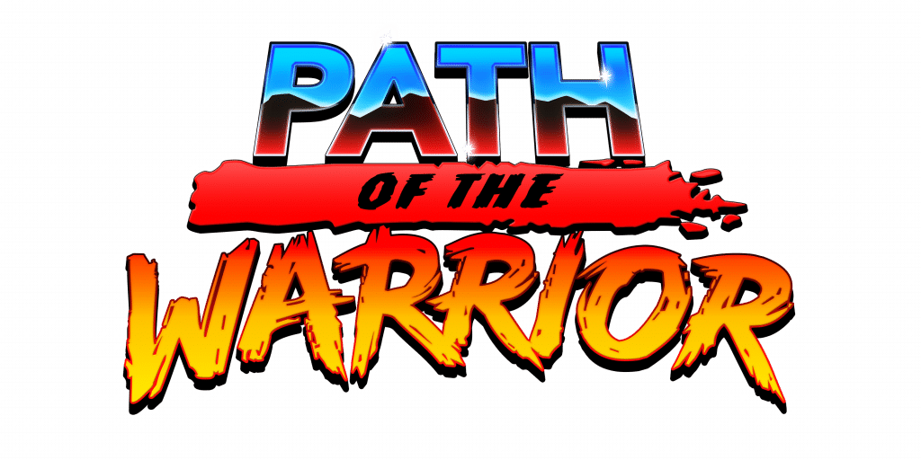 Path of the Warrior_Logo