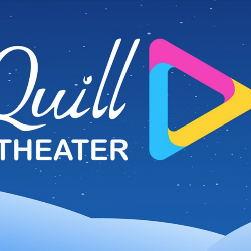 quill theatre quest