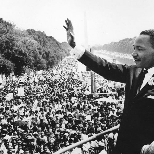 dream speech mlk jr