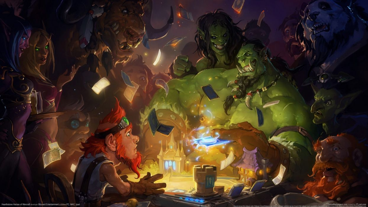 hearthstone tavern