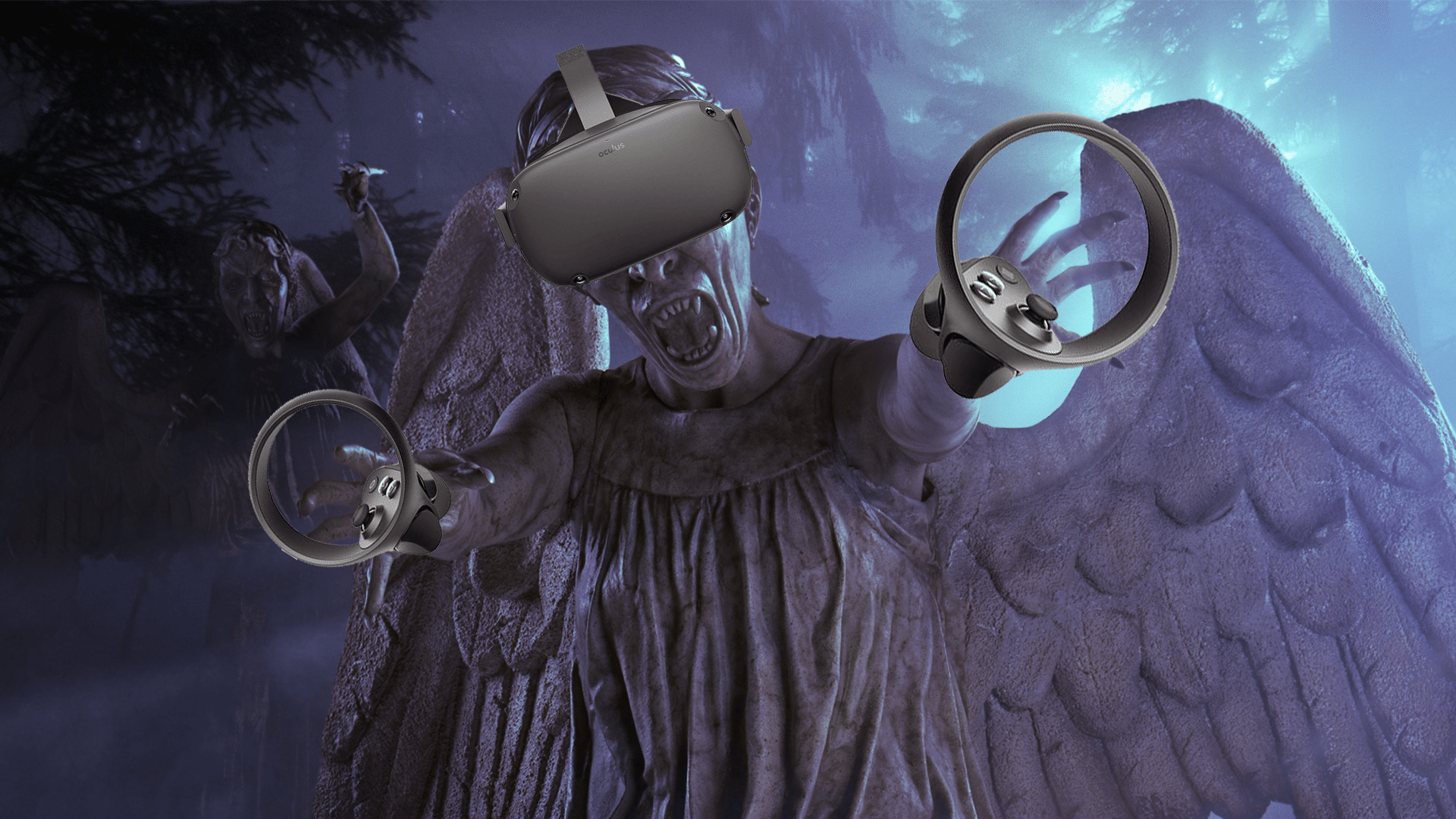 Doctor Who Oculus Quest Review