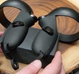 Oculus Quest Controller Charging Station