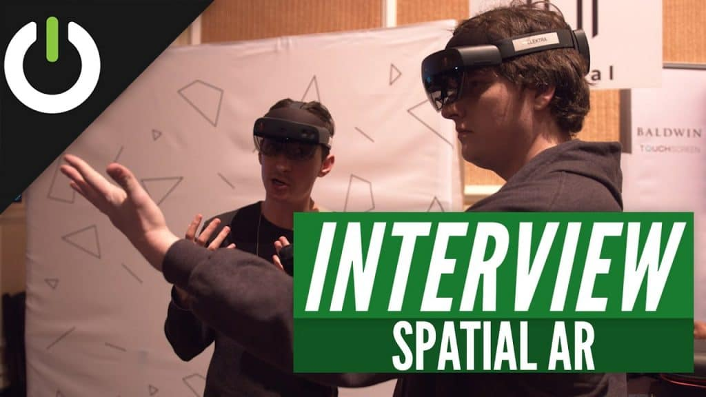 spatial interview thumbnail yt