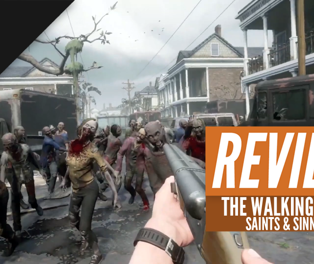 twd review