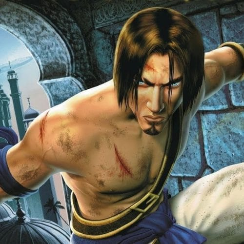 prince of persia sands of time featured image art