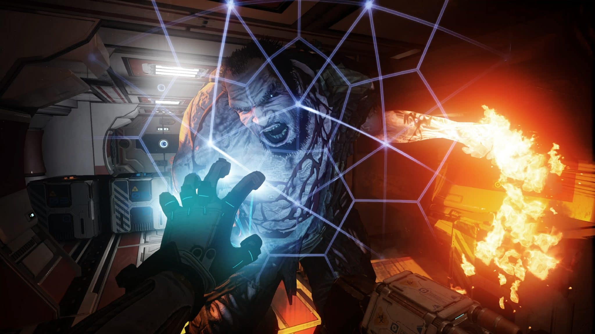 The Persistence PC VR