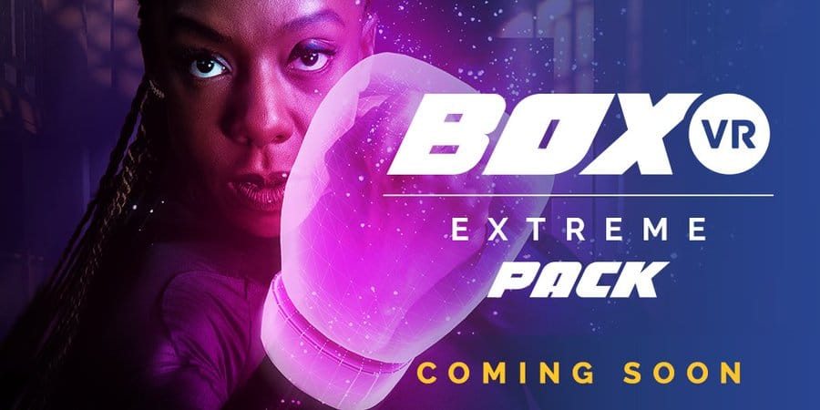 BoxVR Extreme Pack