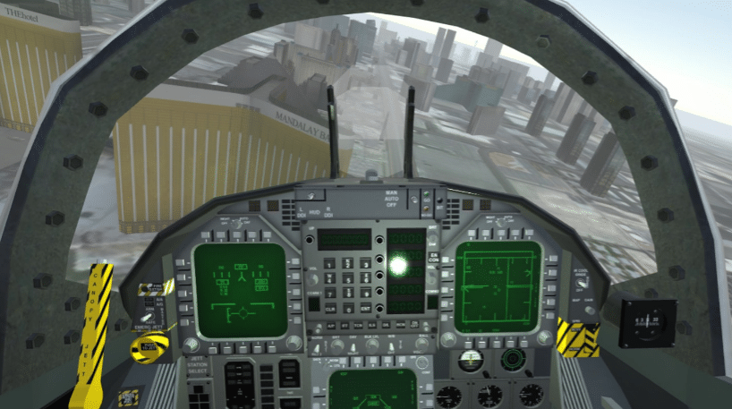 Flight Unlimited Oculus Go Review