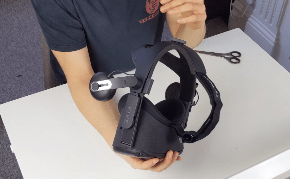 How To Make FrankenQuest, Oculus Quest's Best Comfort Mod 4