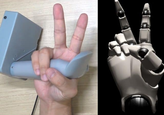 Sony next-gen VR controllers PlayStation Move 2