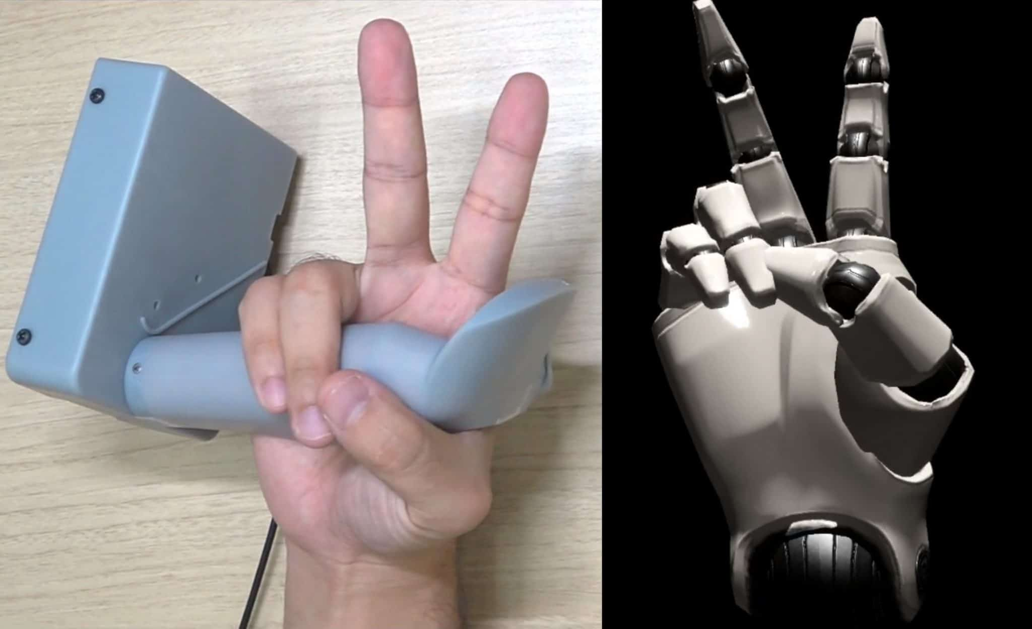 Editorial New Psvr Controllers Should Launch Before Psvr 2