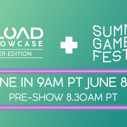 Summer Game Fest VR Showcase