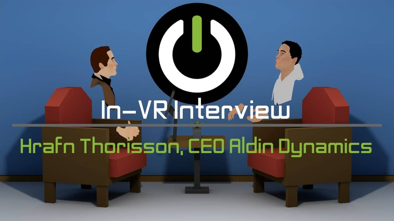 VR Interview