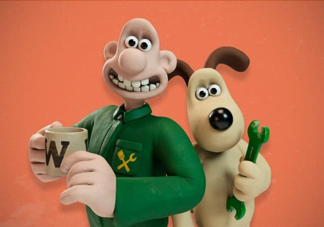 wallace and gromit wallace & gromit the big fix up ar