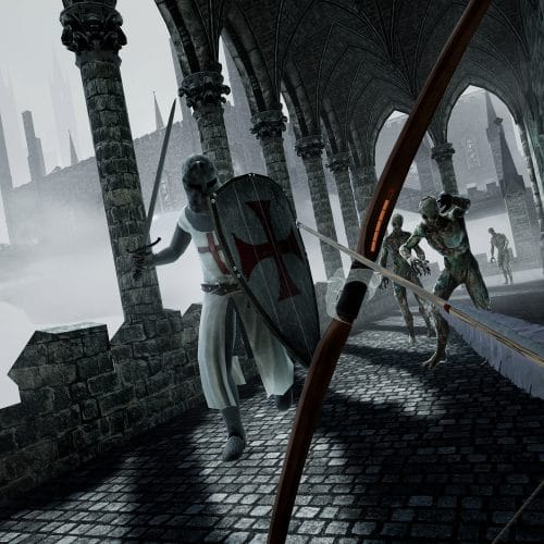 In Death: Unchained Screenshot