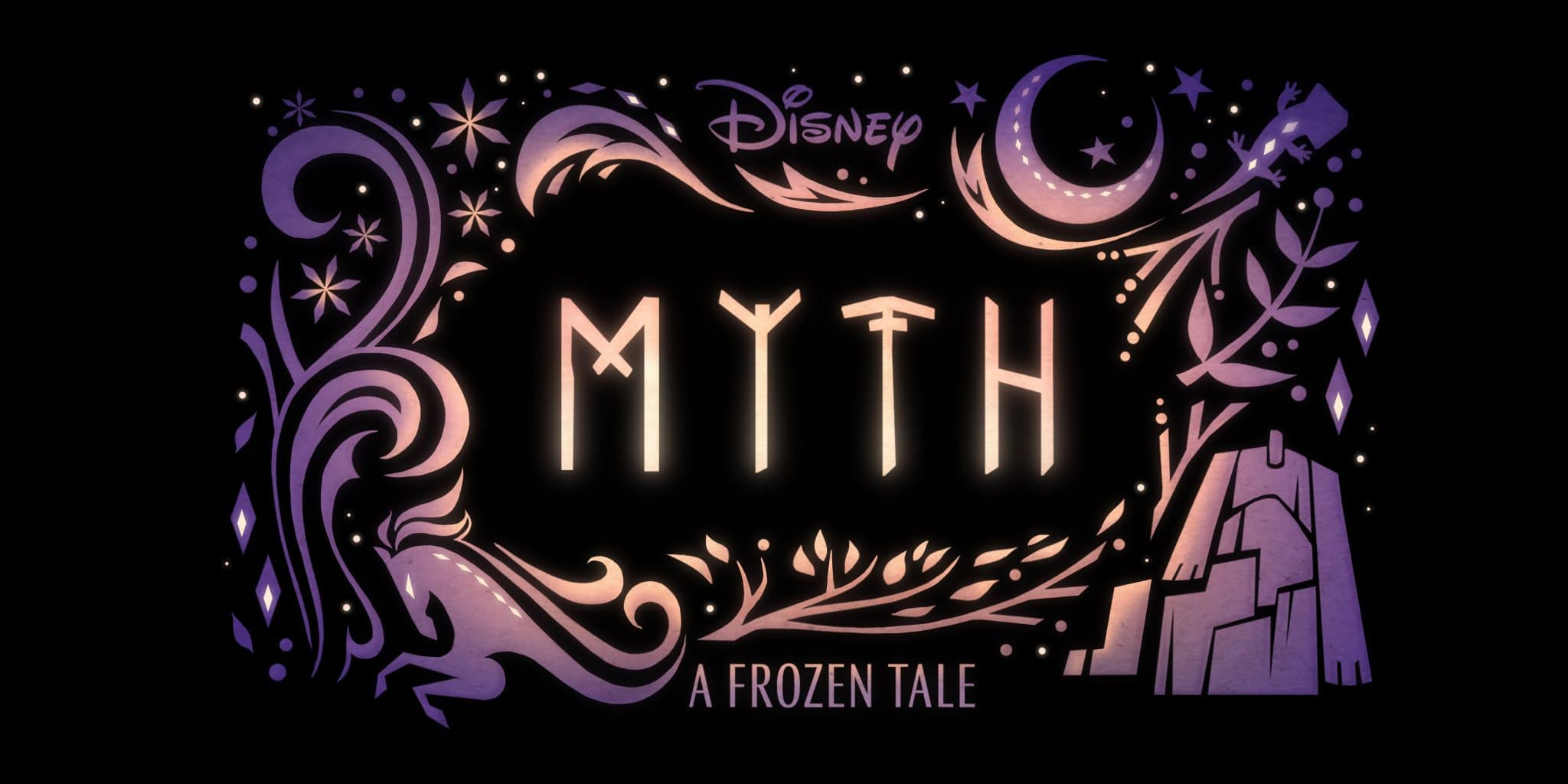 Myth Frozen Featured