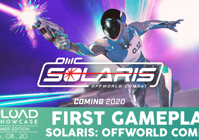 Solaris VR Showcase