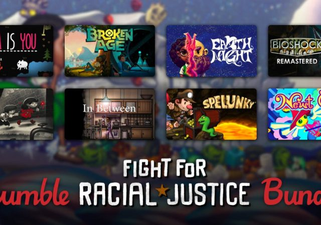 humble fight for racial justice bundle