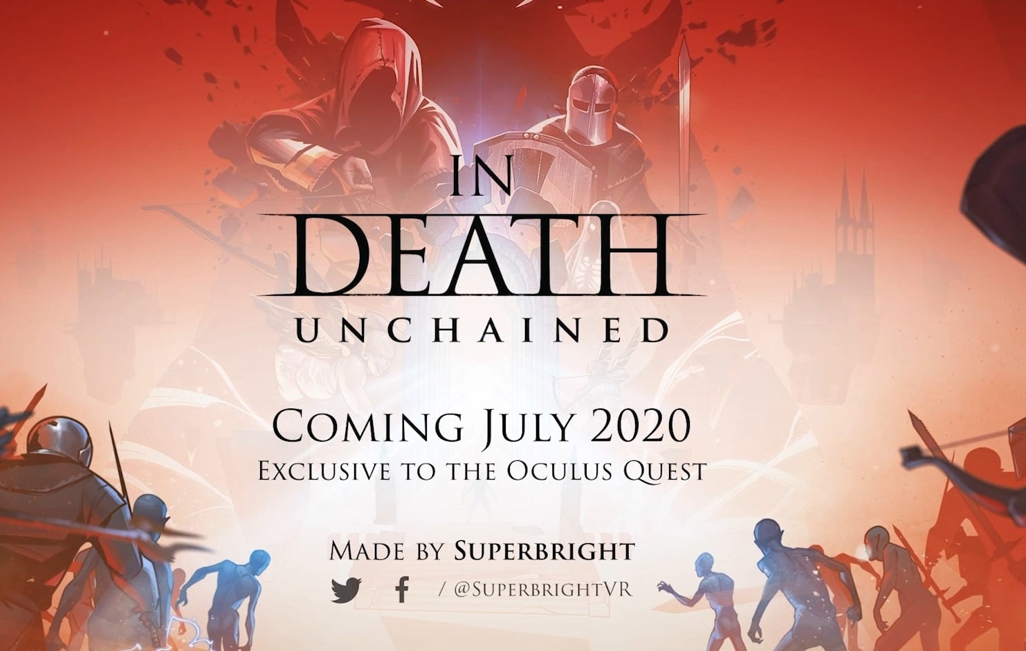 in death unchained featured image info