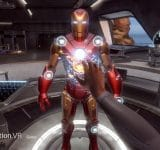 iron man vr customize suit