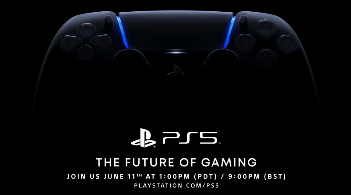 ps5 reveal event june 11 new date