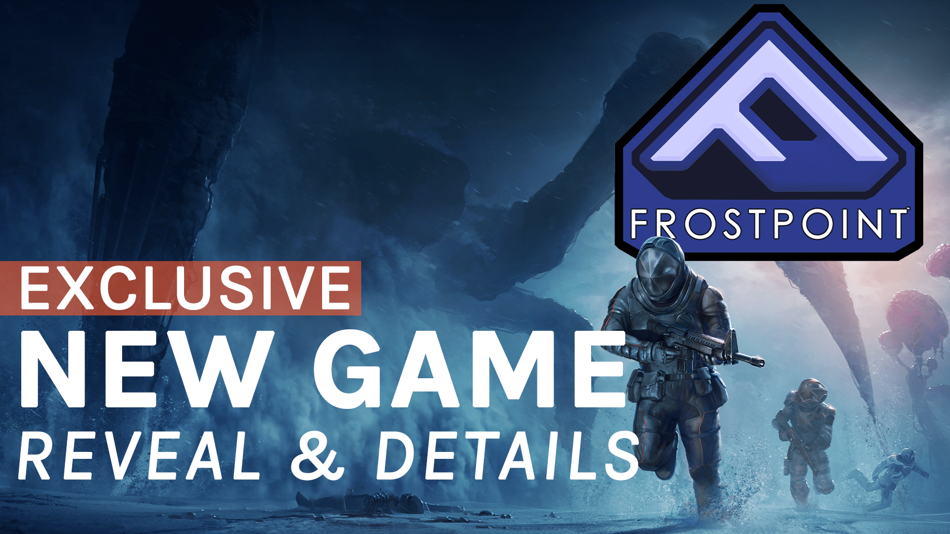 Frostpoint Reveal Thumb