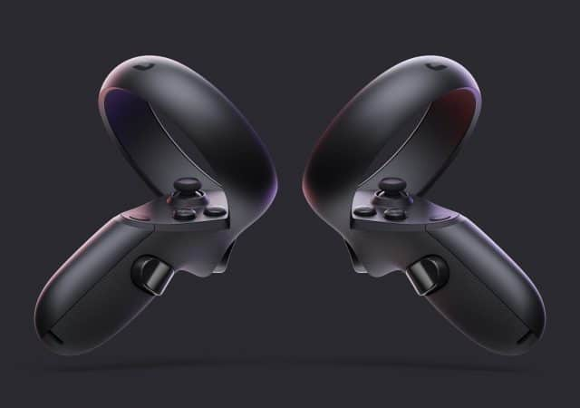 Oculus Touch S