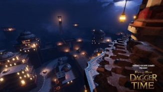 Prince of Persia the dagger of time screenshot 4