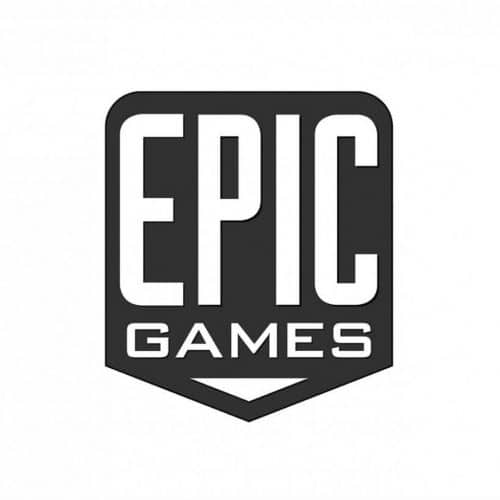 epic games white background