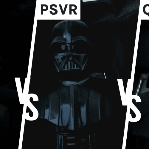 Vader Immortal Graphics Comparison Thumbnail