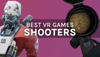 best vr shooters 2021