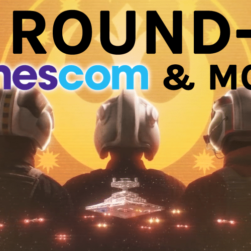 VR Round-Up Gamescom Video