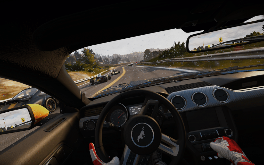project cars 3 first person screenshot