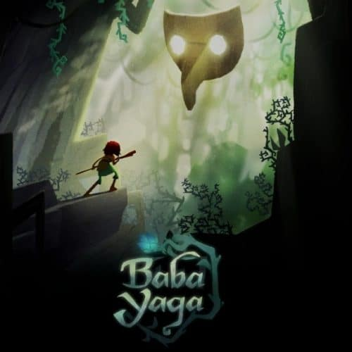 Baba Yaga VR Review