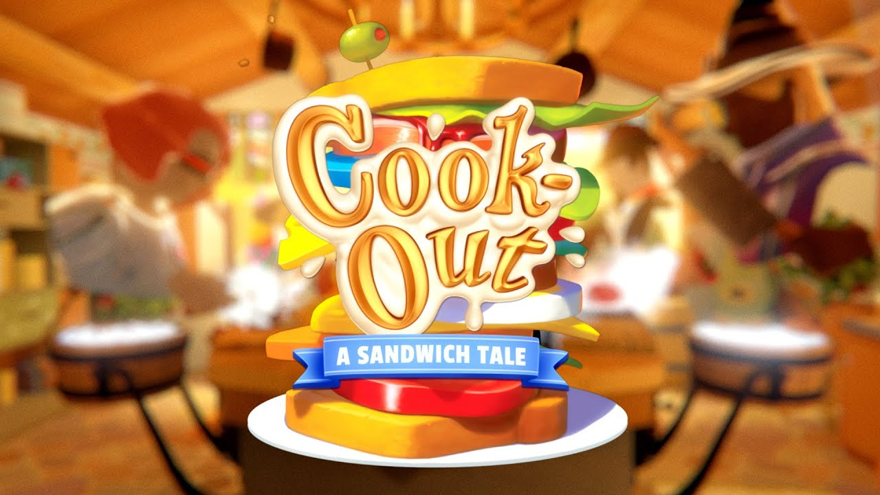Cook-Out Review