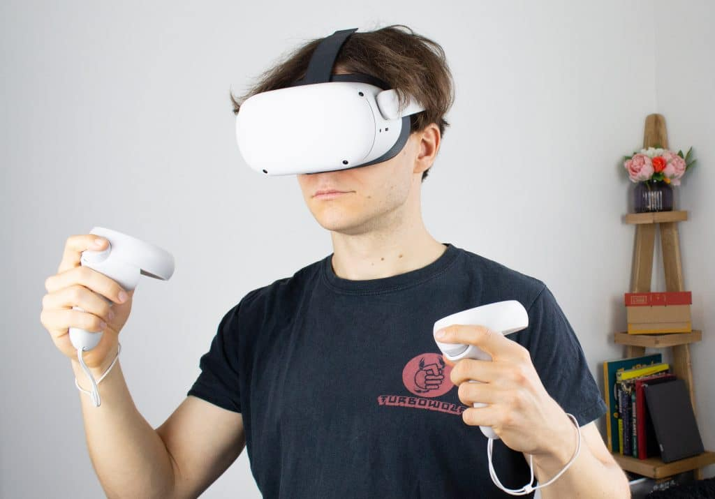 Oculus Quest 2 Elite Strap Review Feature 4