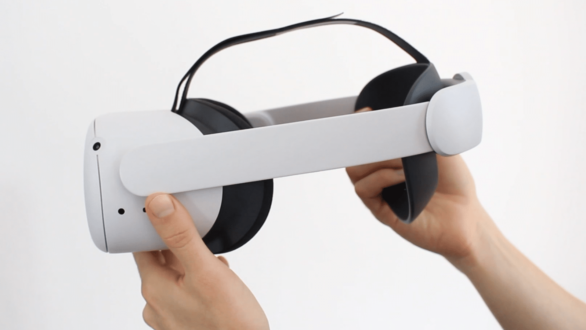 Oculus Quest 2 Elite Strap Review A Great Add-On