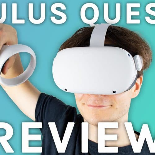 Oculus Quest 2 Review Thumbnail