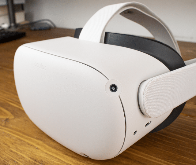 Oculus Quest 2 Review Feature