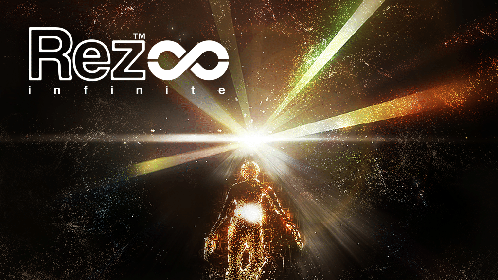 Rez Infinite Is Coming To Oculus Quest Headsets This October