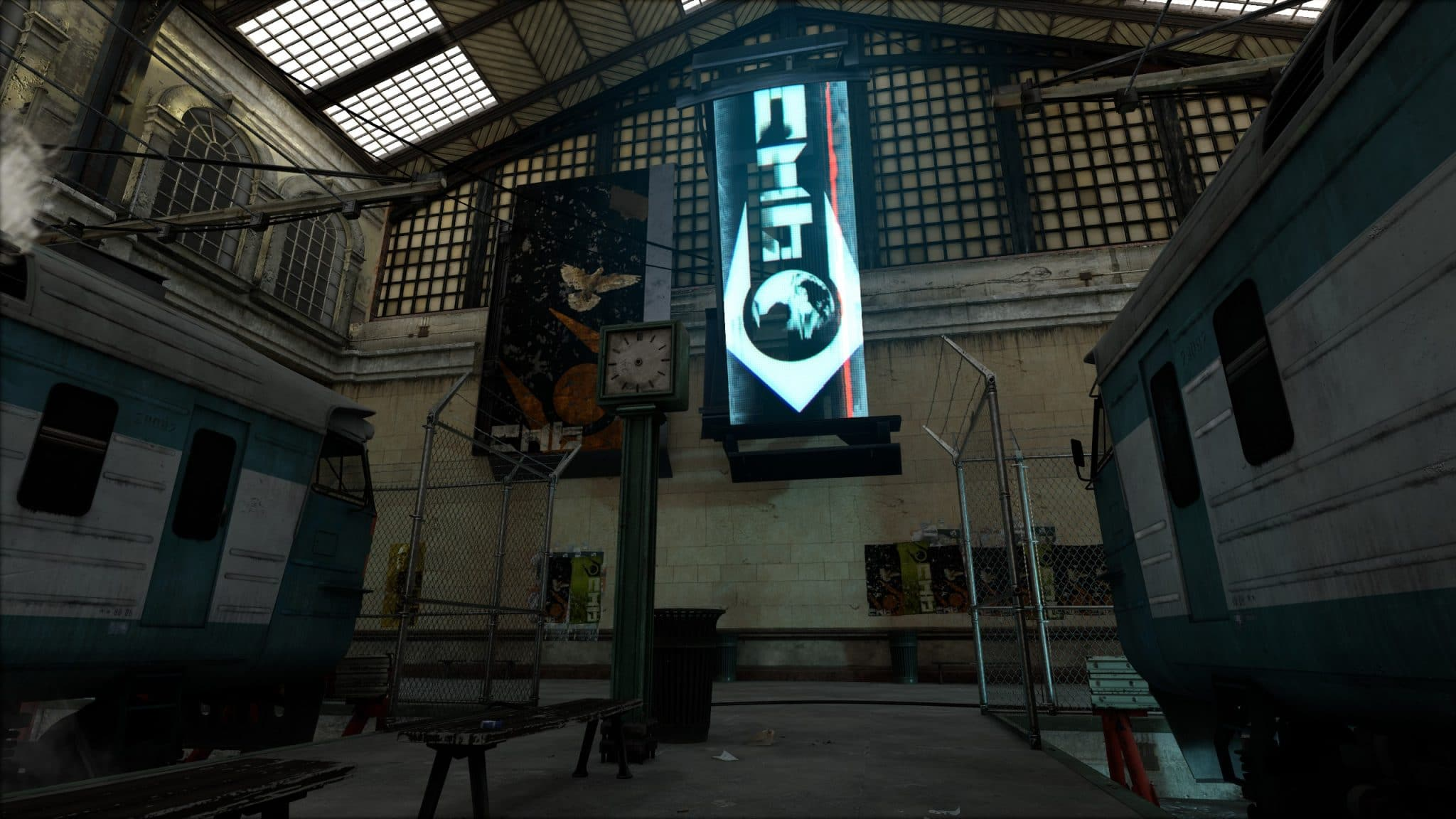 Project 17 Mod Will Remake Half Life 2 S First Chapter In Vr
