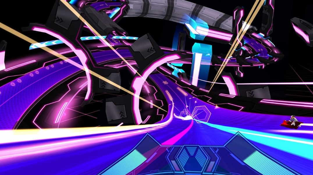 void racer extreme gameplay 4