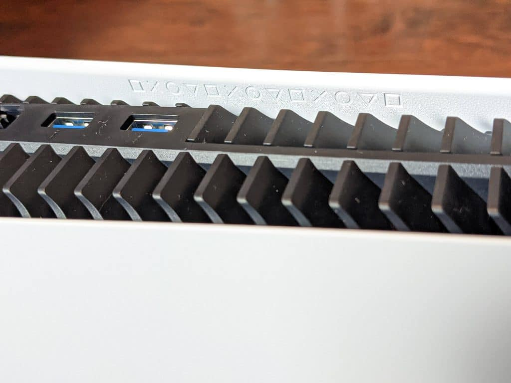 ps5 playstation console image