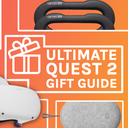 Ultimate Oculus Quest 2 Gift Guide