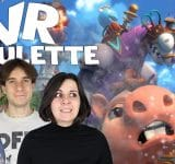 VR Roulette Ep 5